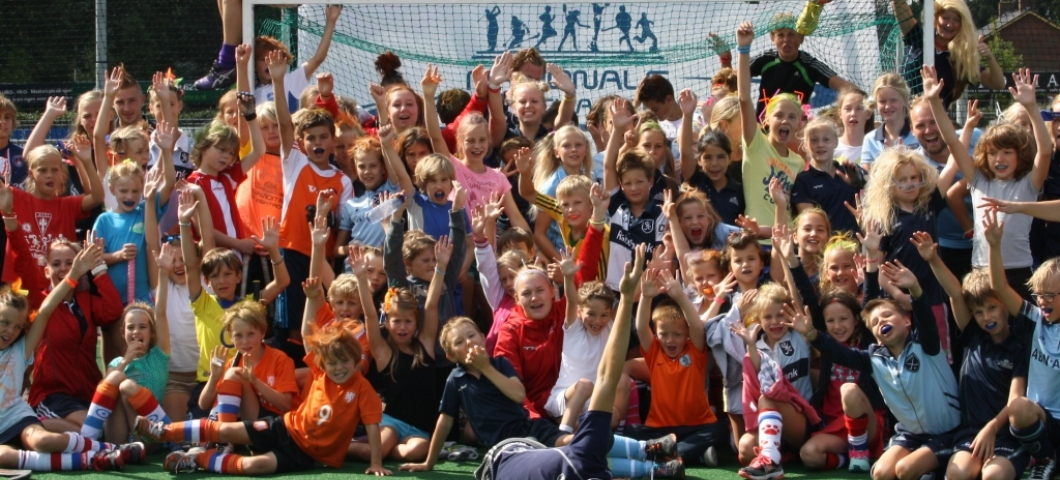Nationale Hockeykampen